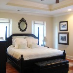 A Brilliant Bungalow: Master Bedroom