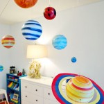 Stellar & For Sale: Boy's Room Mobile