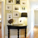 Stellar &amp; For Sale: Hallway Frames