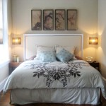 Luxe & Lovely Abode: Master Bedroom