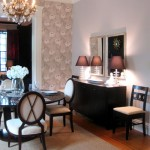 Luxe & Lovely Abode: Dining Buffet