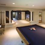 Grandy & Swanky: Game Room