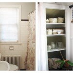 Charm To Spare: Bathroom