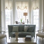 A Dreamy & Decadent Delight: Living Room