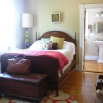 Foursquare Facelift: Master Bedroom