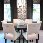 Classic With A Twist: Dining Room