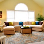 Farah's Family: Family Room
