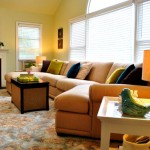 Farah's Family: Sectional Detail