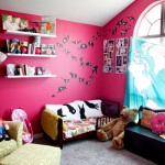 Sleek & Happy: Girl's Room