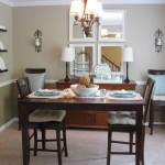 Katie Bower Visit: Dining Room