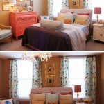 Graphic & Fun: Master Bedroom