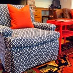 Totally Transformed: Living Room Chair
