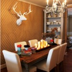 Graphic &amp; Fun: Dining Room