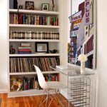 Lovely In LA: Office Nook