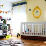 Lovely In LA: Nursery