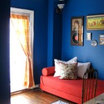 Stunning In The City: Guest Room / Office