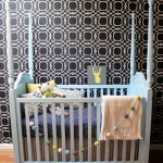 Graphic & Fun: Nursery Crib