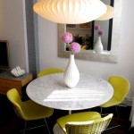 Poppy & Mod: Dining Room