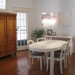 Random Open House: Dining Room