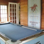 Green Acres: Game Room