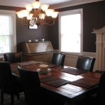 Green Acres: Dining Room