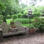 Green Acres: Garden