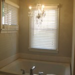 Titanic Transformation: Master Bath
