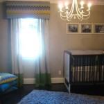 Titanic Transformation: Nursery