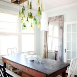Inspired &amp; Inexpensive: Dining Room