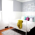 Inspired & Inexpensive: Guest Bedroom