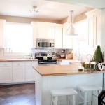 Inspired & Inexpensive: Kitchen