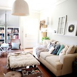 Inspired & Inexpensive: Living Room