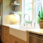 Classic With A Twist: Kitchen Sink