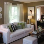 Katie Bower Visit: Family Room