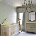 Classic With A Twist: Nursery