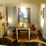 Haute & Homemade: Dining Room
