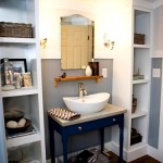 Haute & Homemade: Bathroom