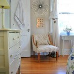 Lovely & Light: Guest Bedroom