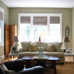 Lovely & Light: Living Room