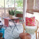 Charm To Spare: Sun Porch