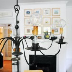 Style For Miles: Dining Room Light