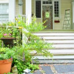 Style For Miles: Front Porch