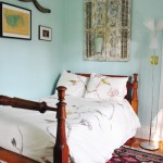 Style For Miles: Guest Room