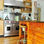 Style For Miles: Kitchen