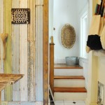 Style For Miles: Laundry Staircase