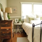 Elegant & Fresh: Guest Room