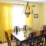 Downsized & Upgraded: Dining Room
