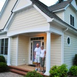 Downsized & Upgraded: Exterior