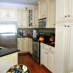 Downsized & Upgraded: Kitchen