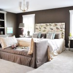 Homearama: Moody Bedroom